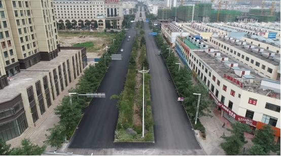【不忘初心、牢記使命】麒麟區城建實業公司在打造城市名片中持續發力